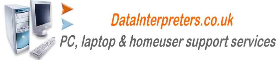 Datainterpreters logo